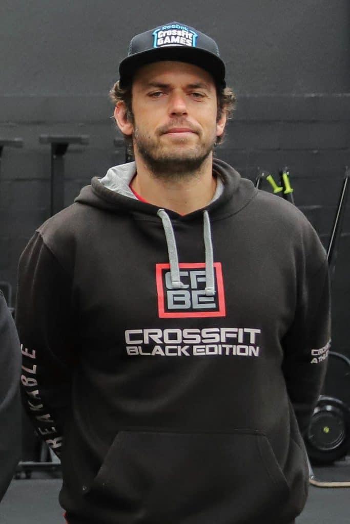 Fernando Vaqueiro